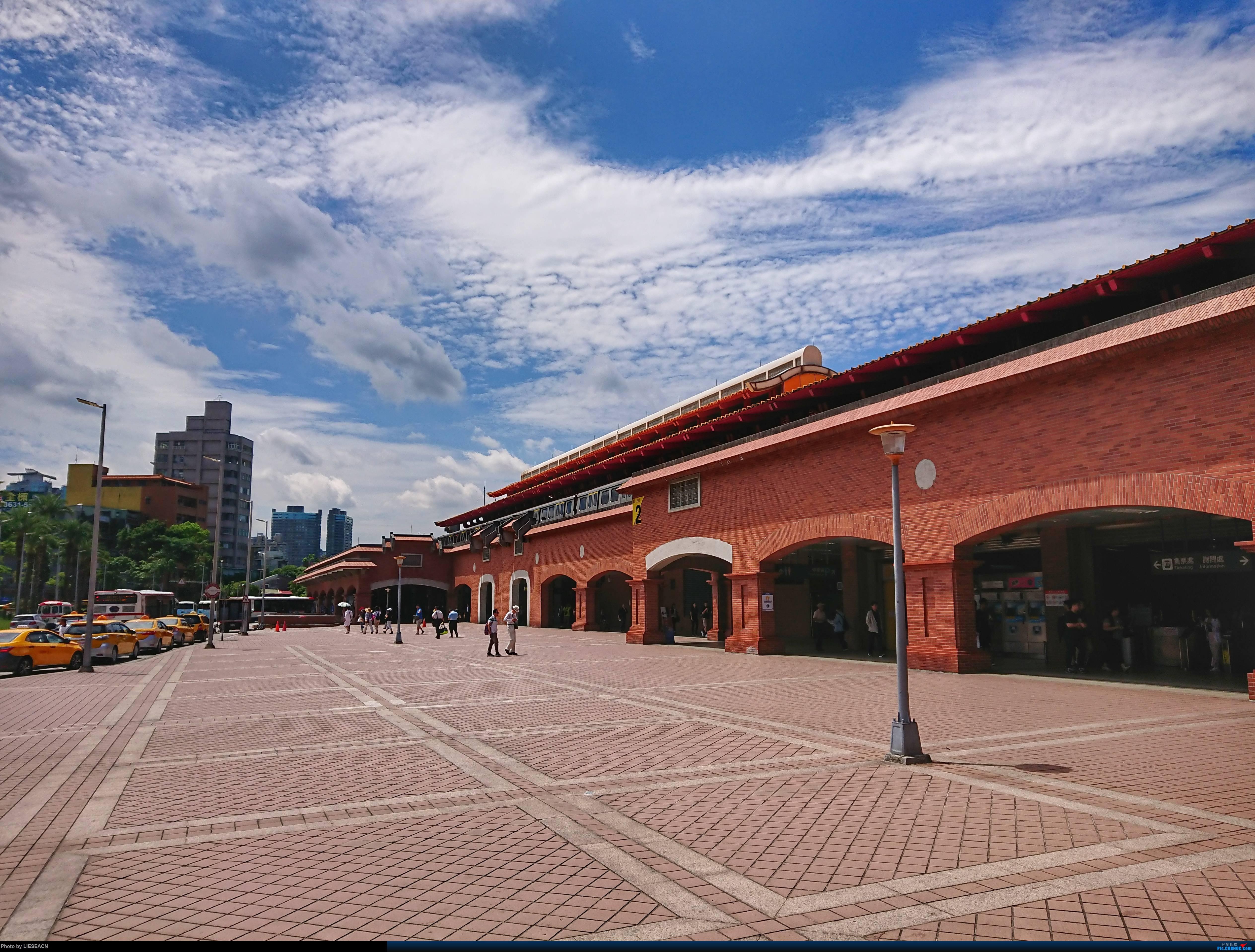 [原创]《CP995带你行》一场台湾环岛的毕业旅行(上)(完)