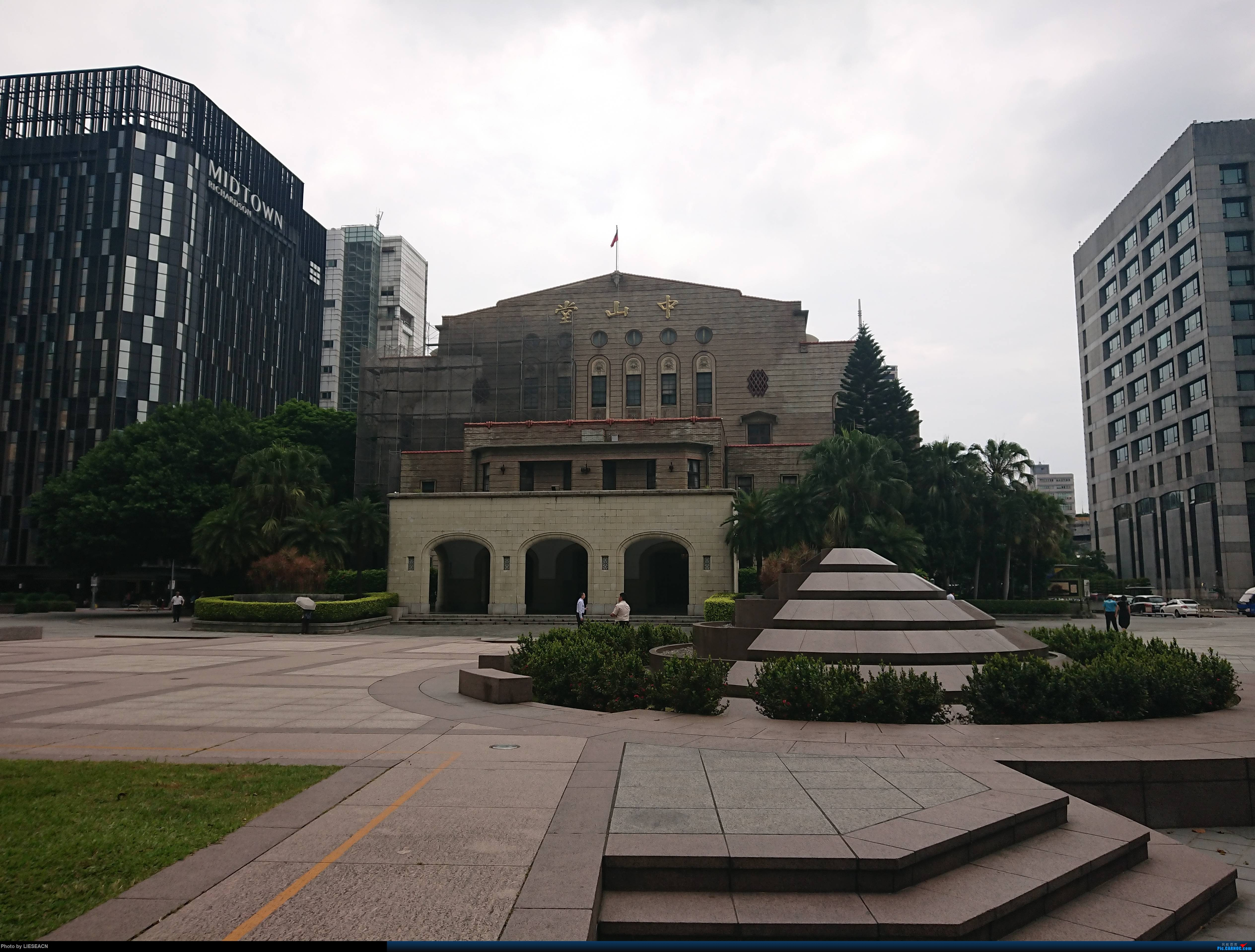 Re:[原创]《CP995带你行》一场台湾环岛的毕业旅行(上)