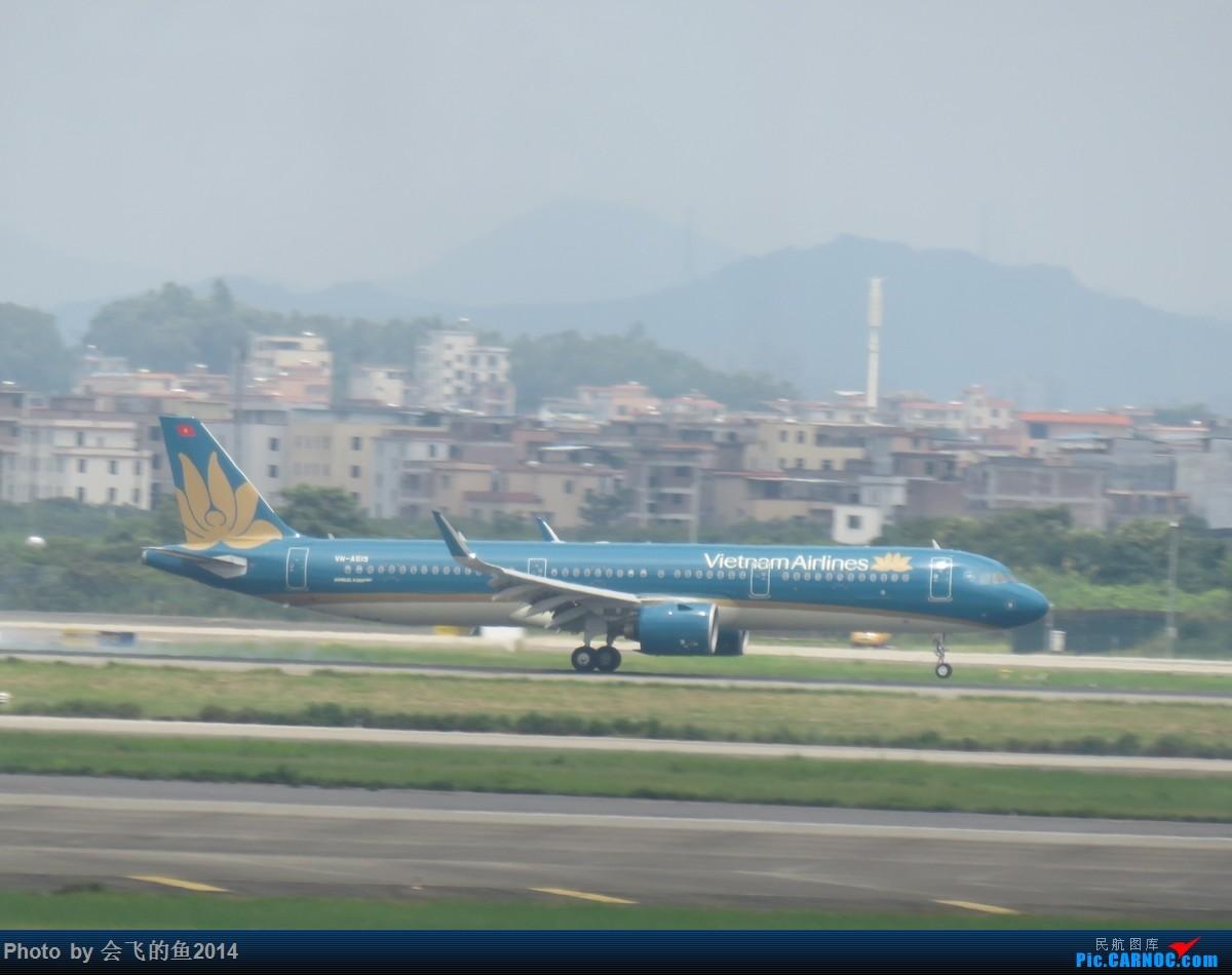 Re:[原创]2019年6月沈阳-广州-马来西亚沙巴拍机 321NEO