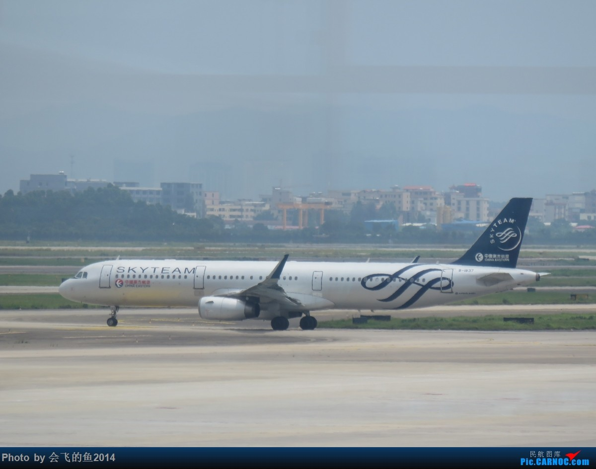 Re:[原创]2019年6月沈阳-广州-马来西亚沙巴拍机 321