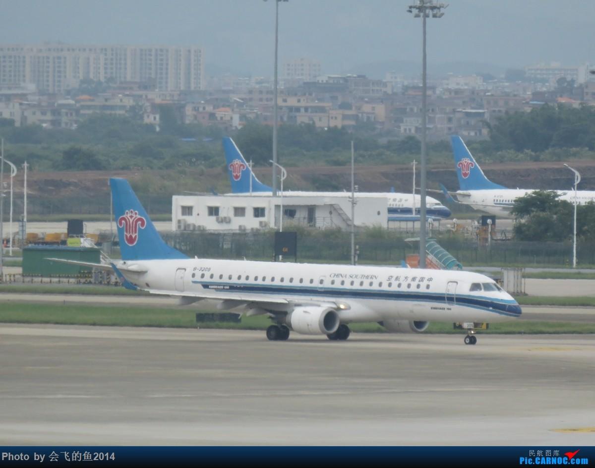 Re:[原创]2019年6月沈阳-广州-马来西亚沙巴拍机 E190