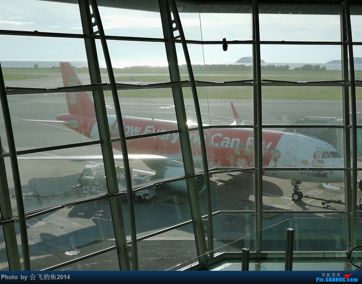Re:[原创]2019年6月沈阳-广州-马来西亚沙巴拍机 320