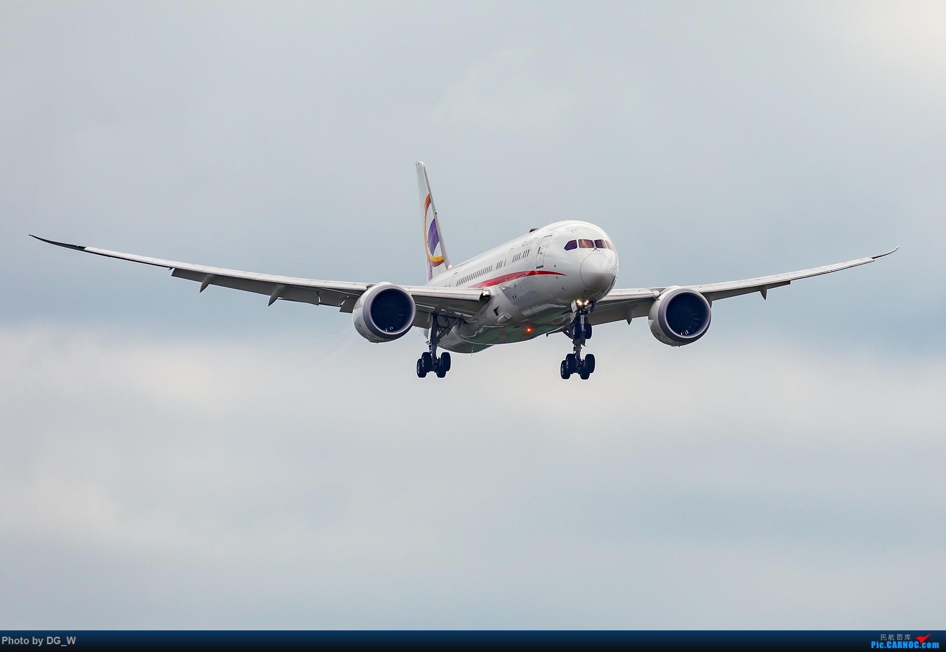 Re:【南宁飞友】邂逅国内航司唯一的787BBJ BOEING 787-8 2-DEER 中国南宁吴圩国际机场