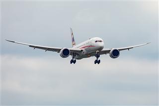 Re:【南寧飛友】邂逅國內航司唯一的787BBJ