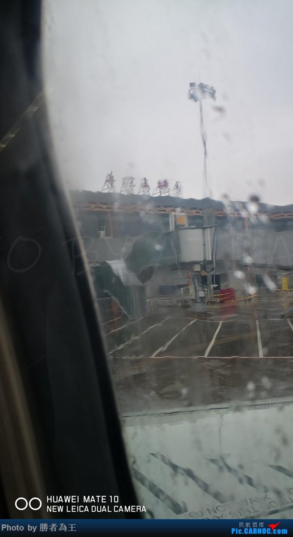 Re:[原创]上饶-舟山-上饶的立折飞行,体验阿娇之旅 COMAC ARJ21-700 B-3322 中国舟山普陀山机场 中国舟山普陀山机场