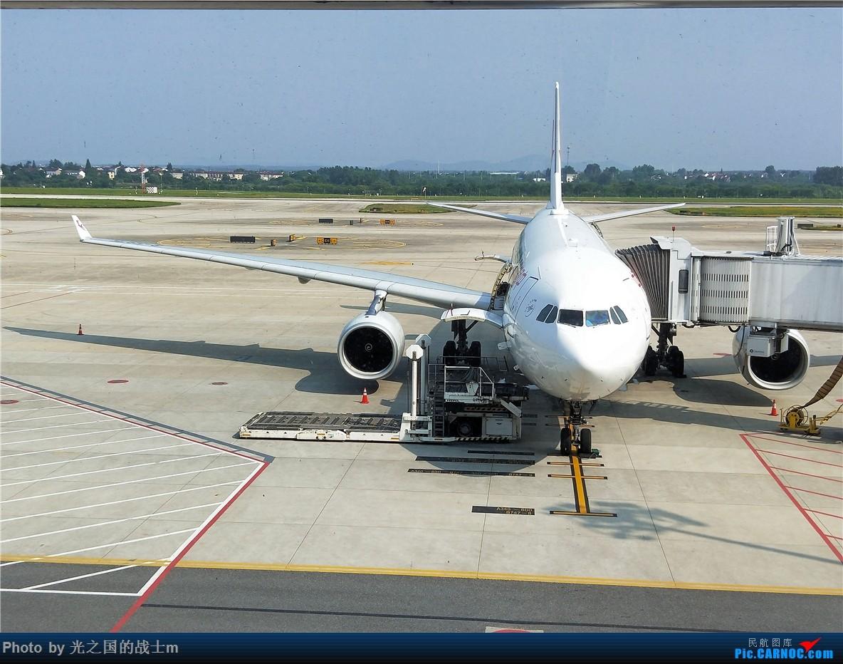 Re:[原创]【光之国m游记】NKG-KMG,乘坐东航33E商务舱回昆,完美的飞行体验和令人沉醉的云海景色 AIRBUS A330-200