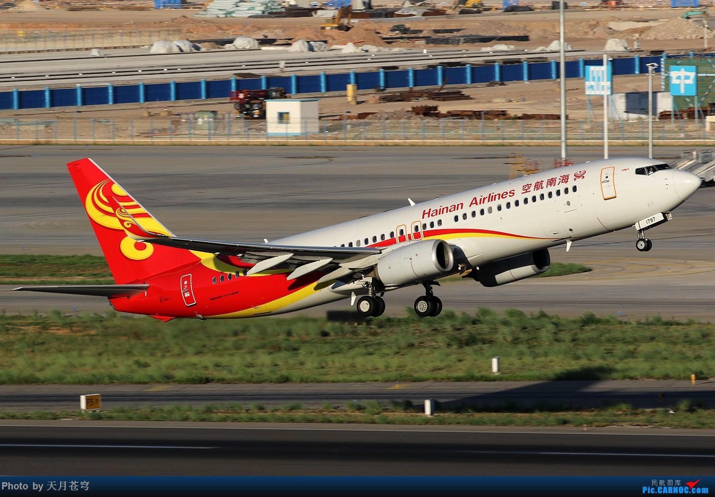 Re:[原创]【KMG】很久没有冒泡了,发一组长水西跑的图 BOEING 737-800 B-1797 中国昆明长水国际机场