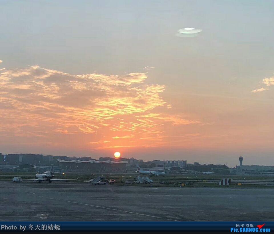 [原创]CKG杂图几张    中国重庆江北国际机场