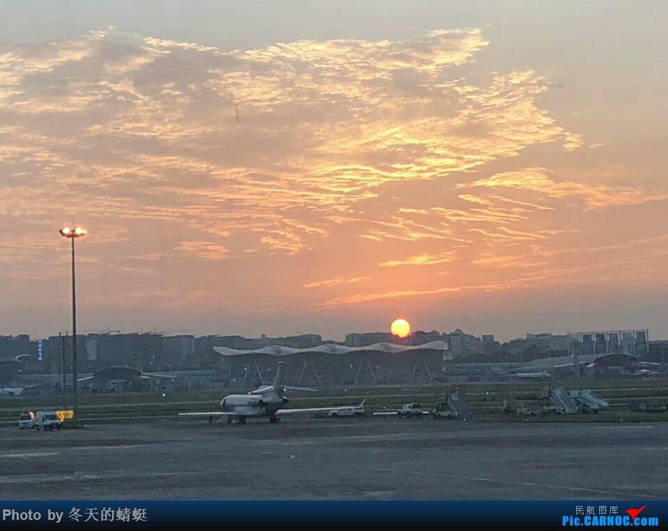 Re:[原创]CKG杂图几张    中国重庆江北国际机场