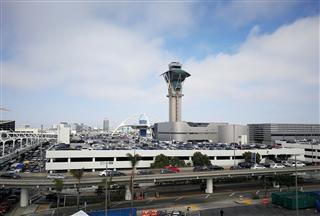 Re:洛杉磯機場拍飛機