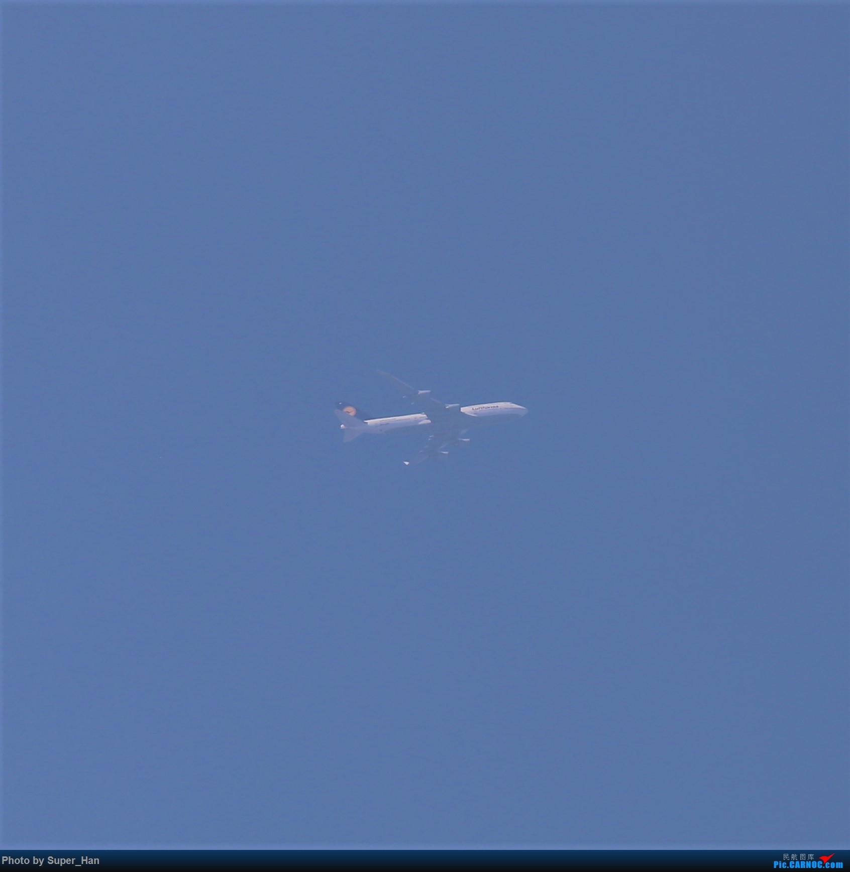 Re:[原创]【杭州飞友会】0715虹桥头顶降PVG的重型机 BOEING 747-400 DA-BVP 中国上海虹桥国际机场