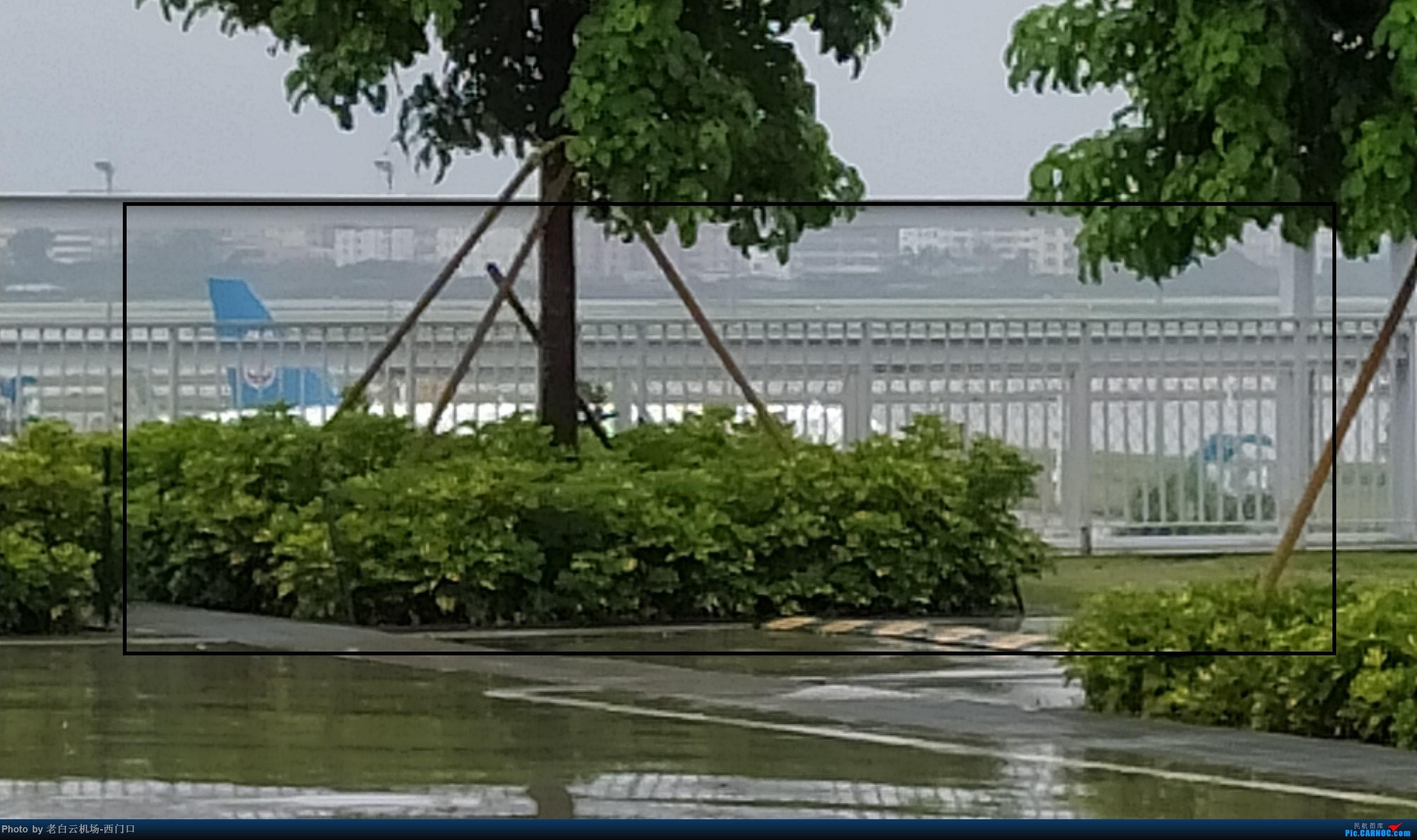 Re:[原创]【梁泽希拍机故事15】2019年第十七次拍机 AIRBUS A320-200 不明 中国广州白云国际机场