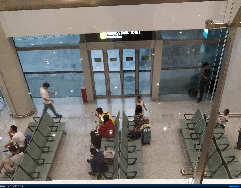 [原创]【梁泽希拍机故事15】2019年第十七次拍机    中国广州白云国际机场
