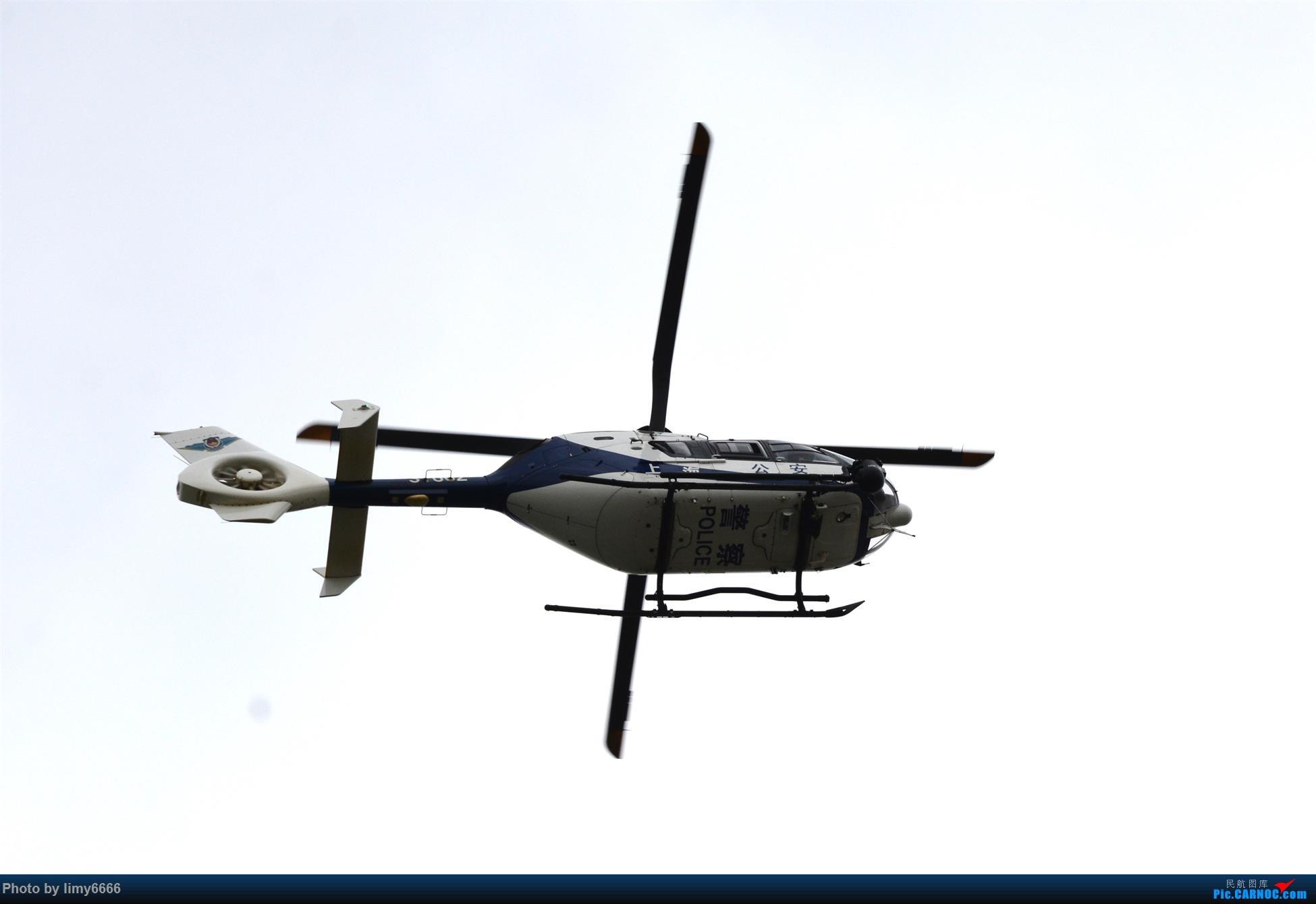 Re:[原创]上海虹桥机场拍机(在贵阳很少见或看不见的) 直升飞机