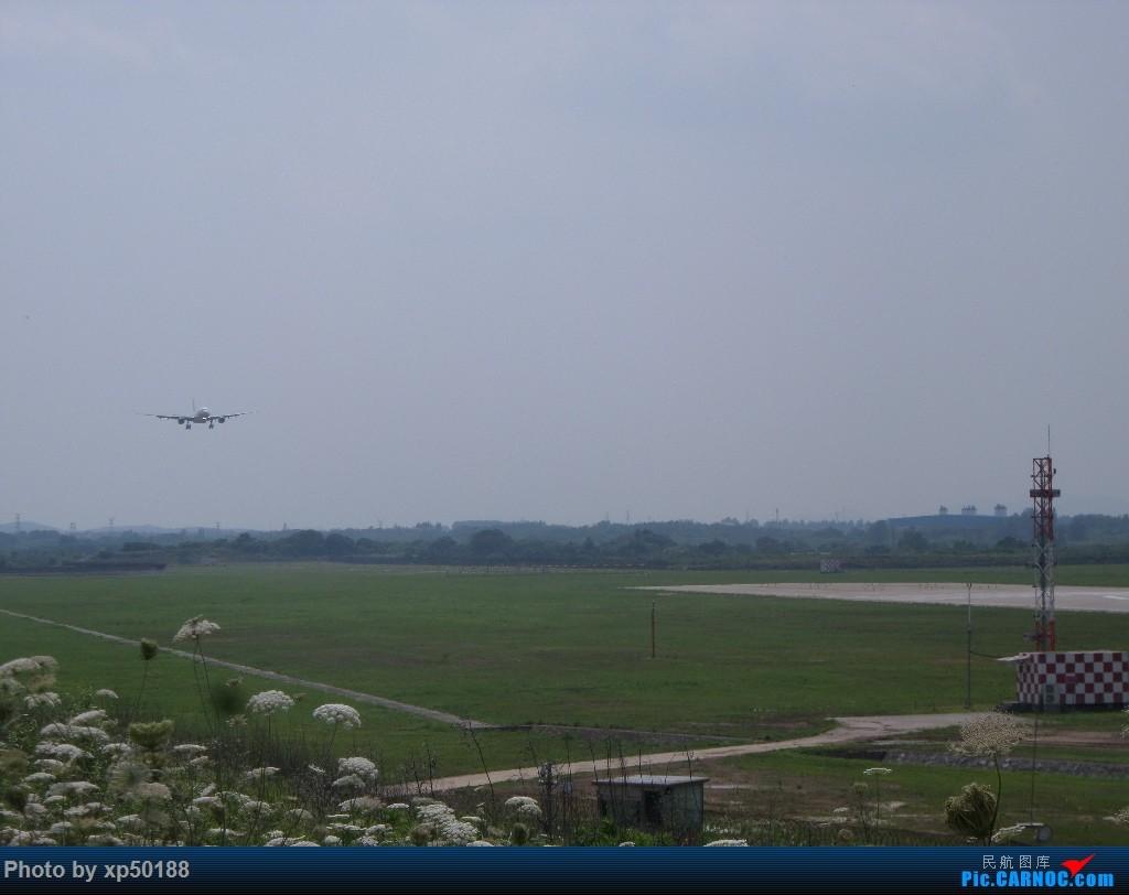 [原创]第二次拍机 AIRBUS A330-200 B-5942 nkg