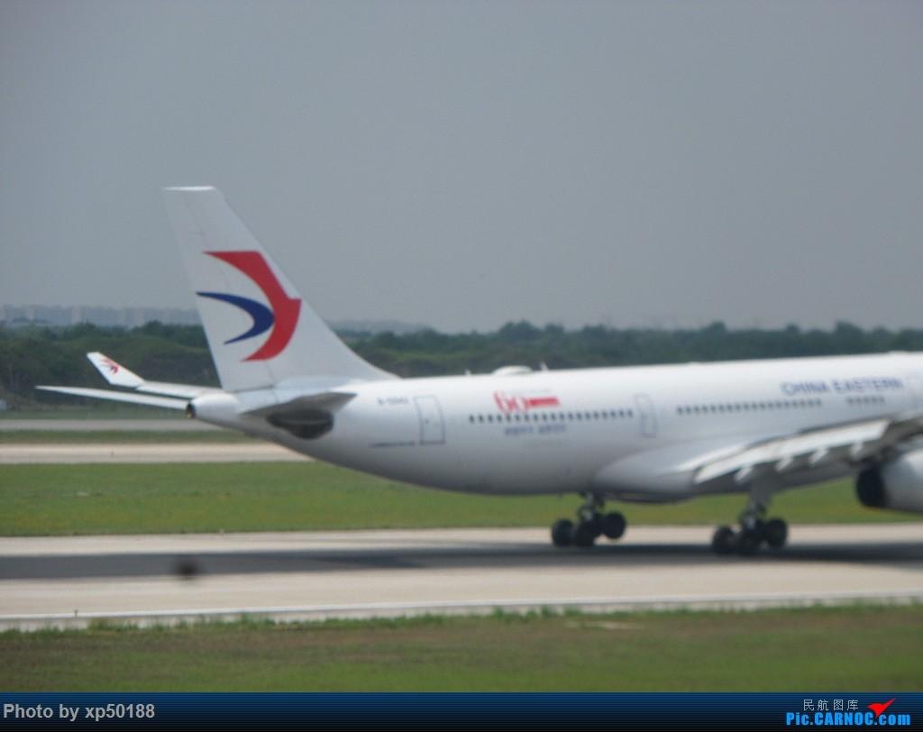 Re:[原创]第二次拍机 AIRBUS A330-200 B-5942 nkg