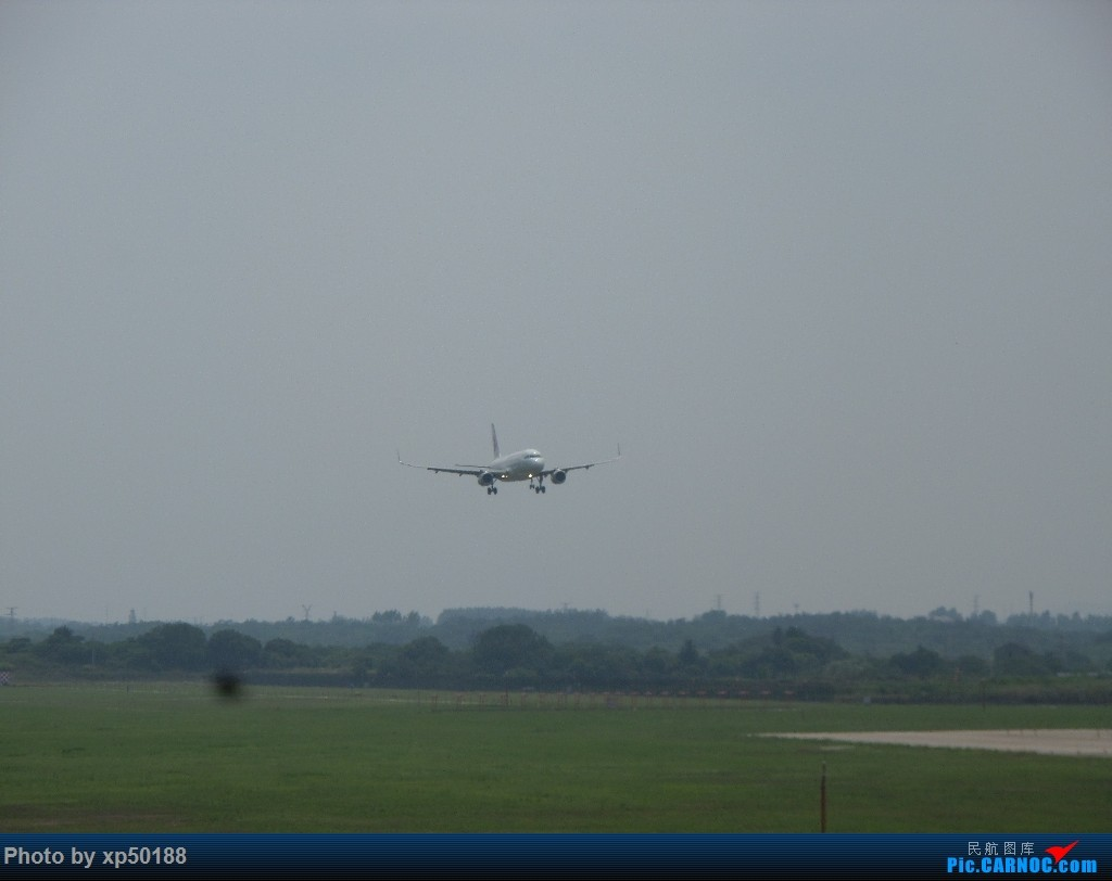 Re:[原创]第二次拍机 AIRBUS A320 B-8497 nkg