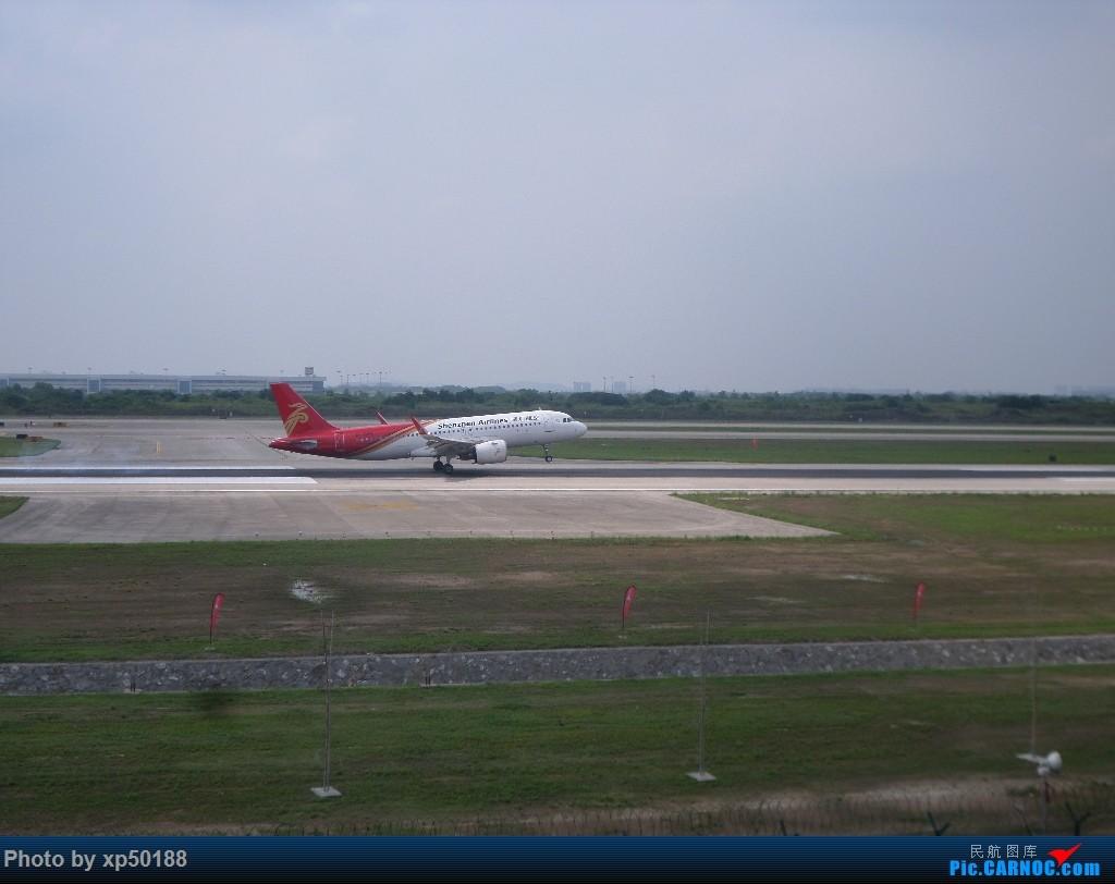 Re:[原创]第二次拍机 AIRBUS A320 不明 nkg
