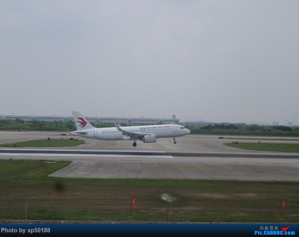 [原创]nkg拍机 下 AIRBUS A320NEO B-306D nkg