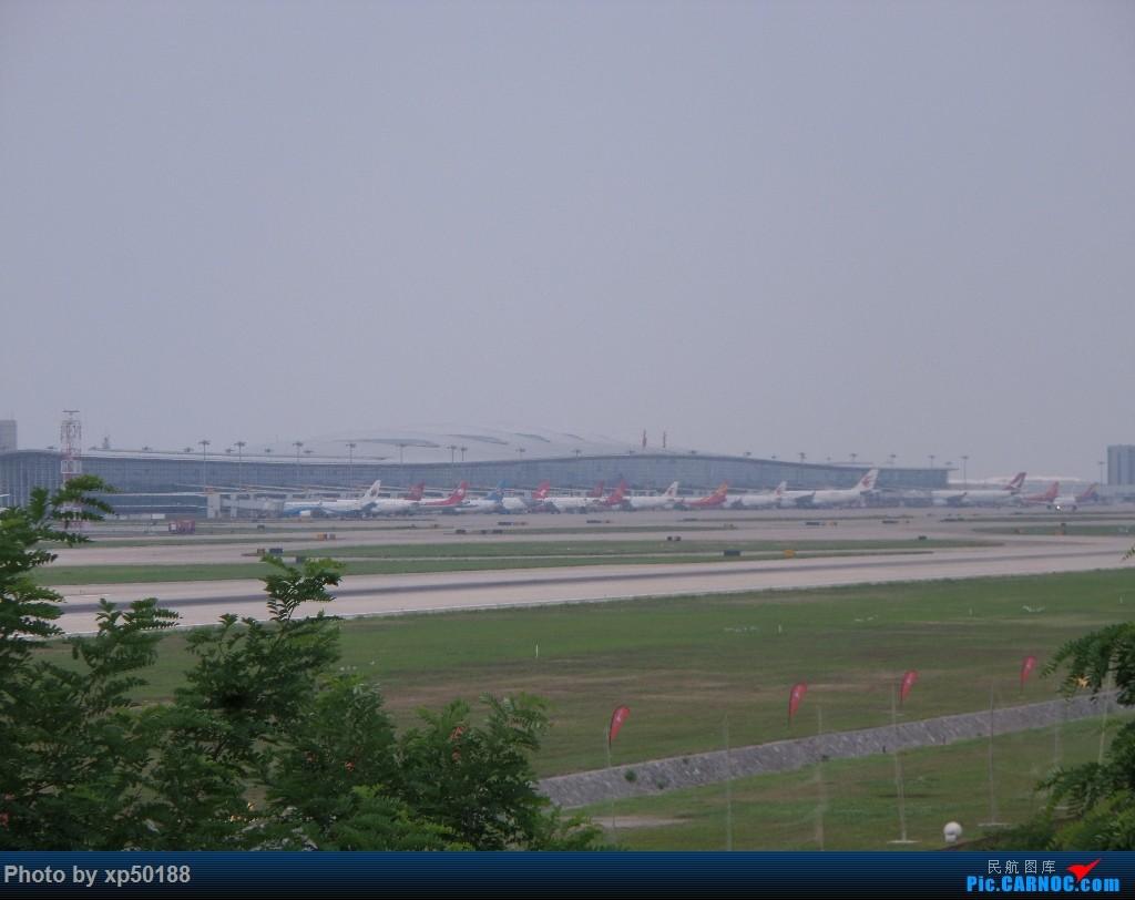 Re:[原创]nkg拍机 下    中国南京禄口国际机场