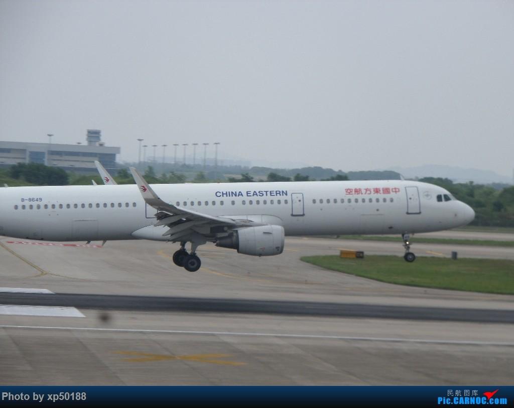 Re:[原创]nkg拍机 下 AIRBUS A321-200 B-8649 nkg
