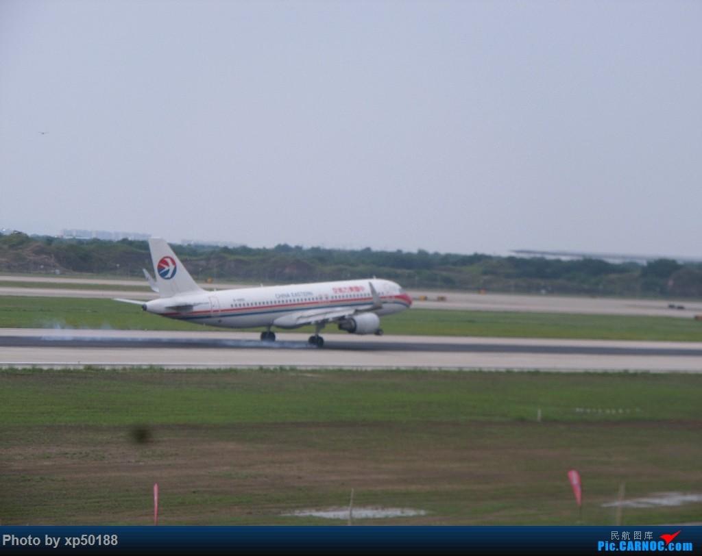 Re:[原创]nkg拍机 下 AIRBUS A320-200 B-2220 nkg