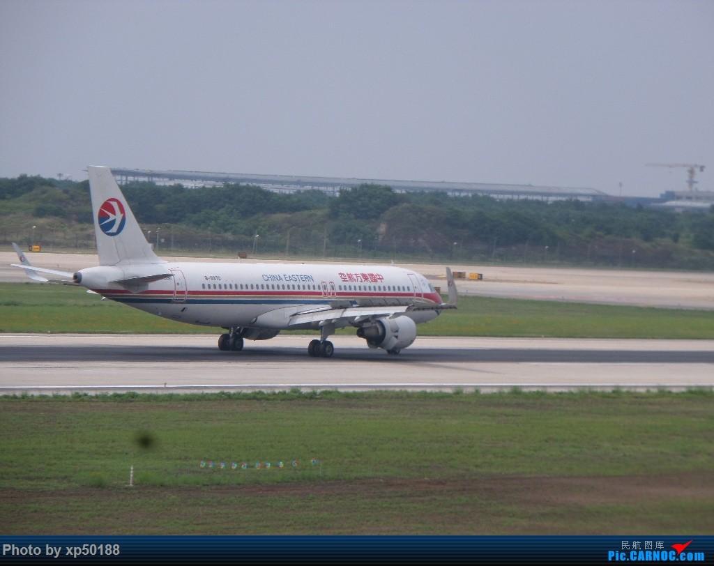 Re:[原创]nkg拍机 下 AIRBUS A320 B-9970 nkg