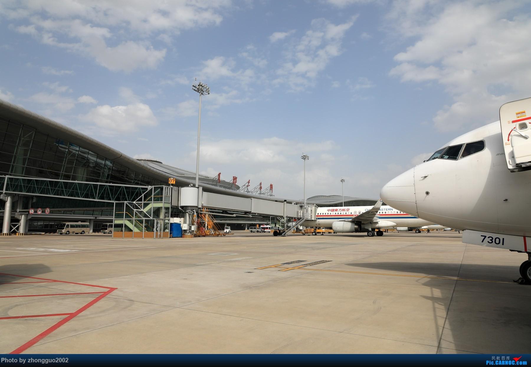 Re:[原创]侣行    中国鄂尔多斯伊金霍洛机场