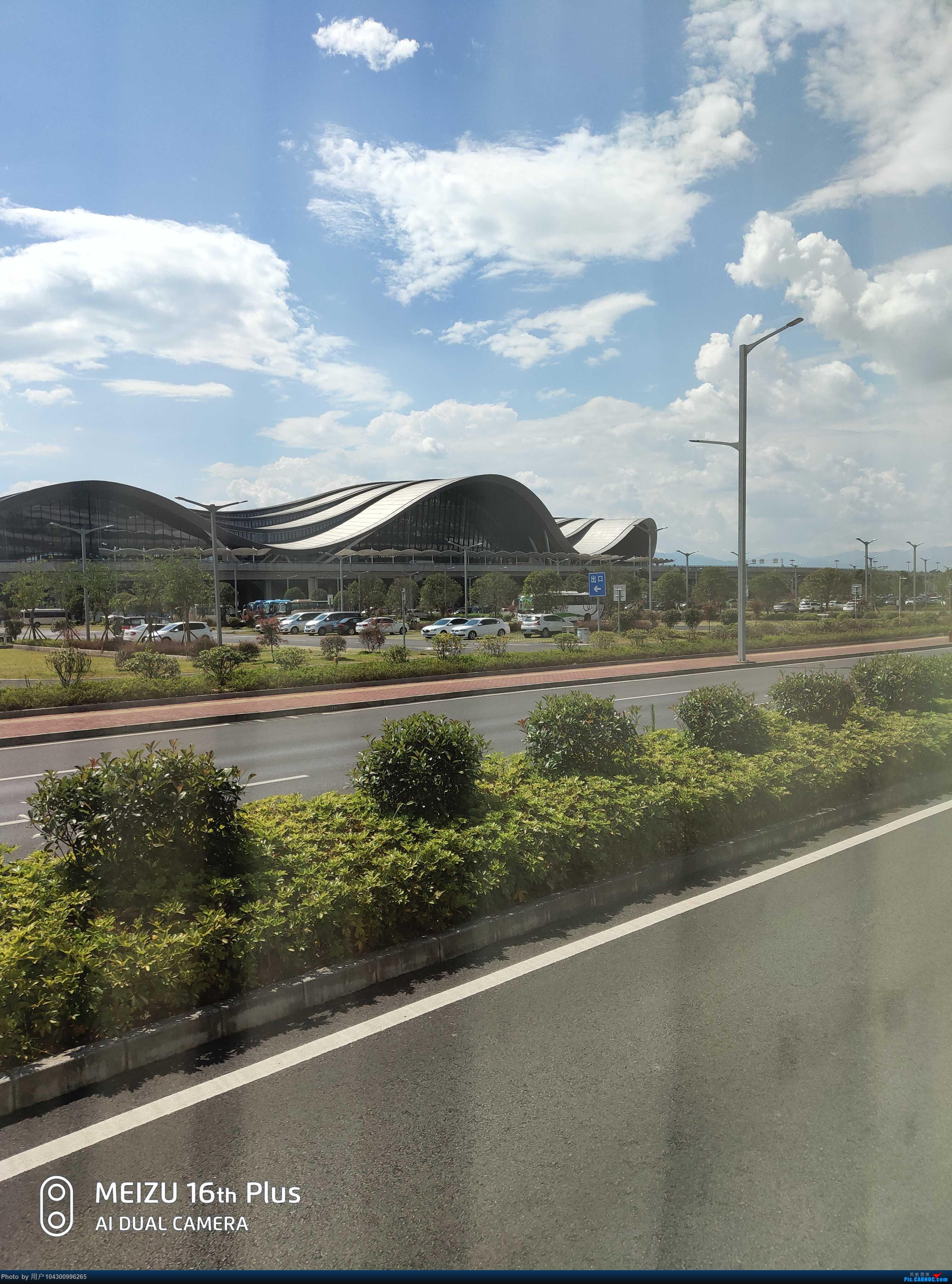 Re:DM游记之FU遵义--桂林    中国桂林两江国际机场