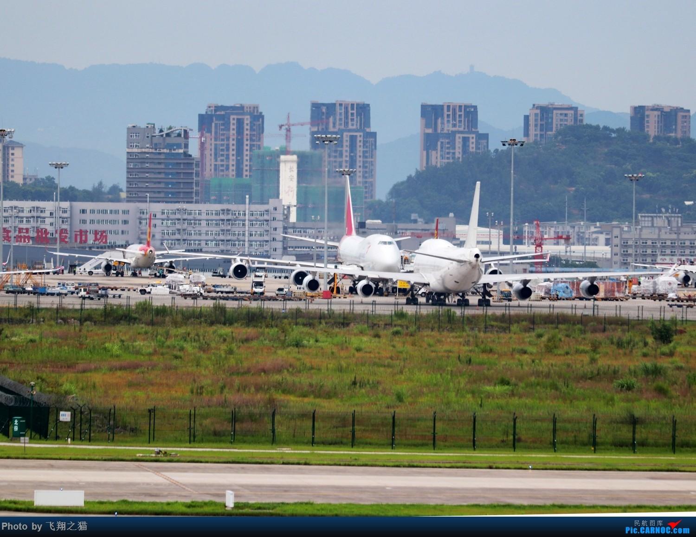Re:[原创]CKG拍机(2019暑期3跑拍机图集)    中国重庆江北国际机场