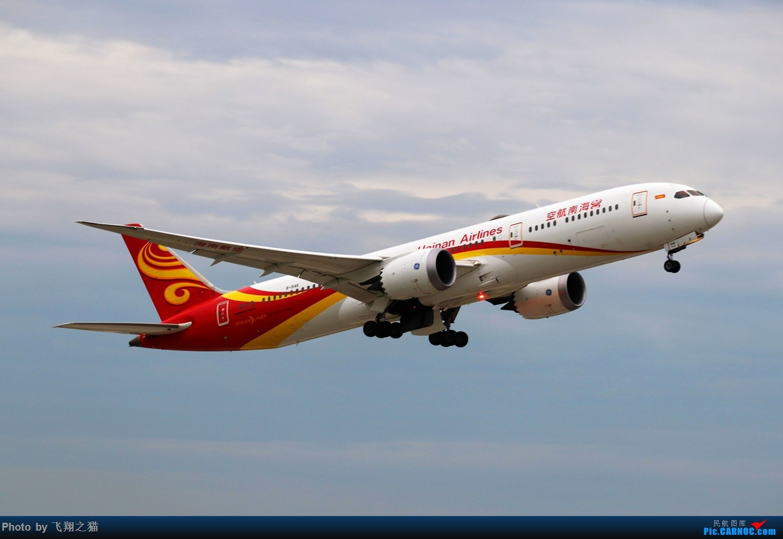 Re:[原创]CKG拍机(2019暑期3跑拍机图集) BOEING 787-9 B-1546 重庆江北国际机场