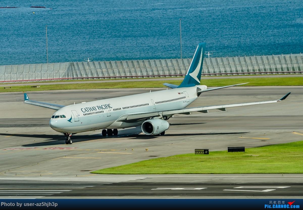 Re:[原创]走起  沙螺湾 AIRBUS A330-300 B-LAP 香港国际机场