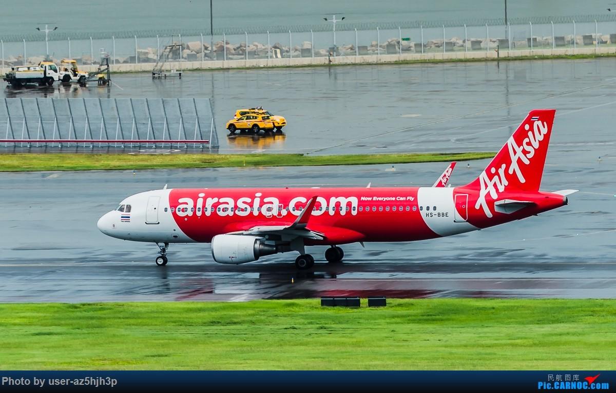 Re:[原创]走起  沙螺湾 AIRBUS A320 HS-BBE 香港国际机场