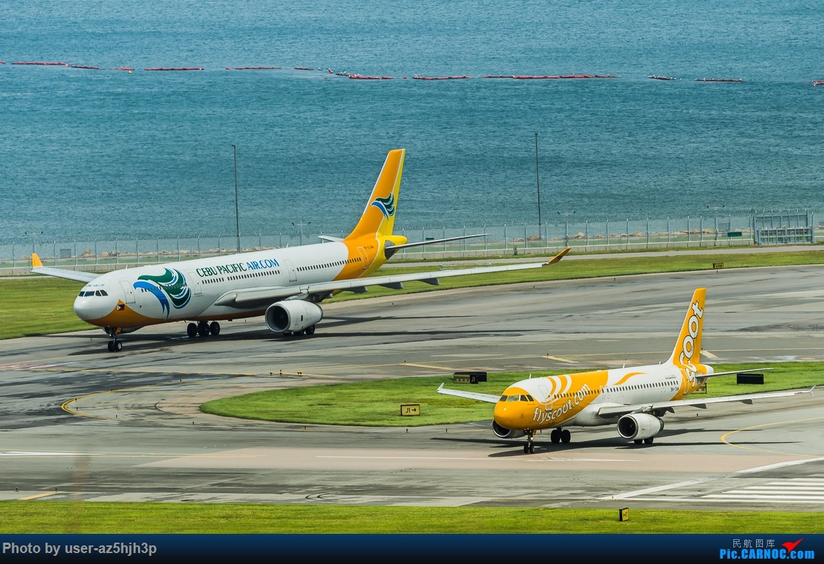 Re:[原创]走起  沙螺湾 AIRBUS A320 9V-TAN 香港国际机场