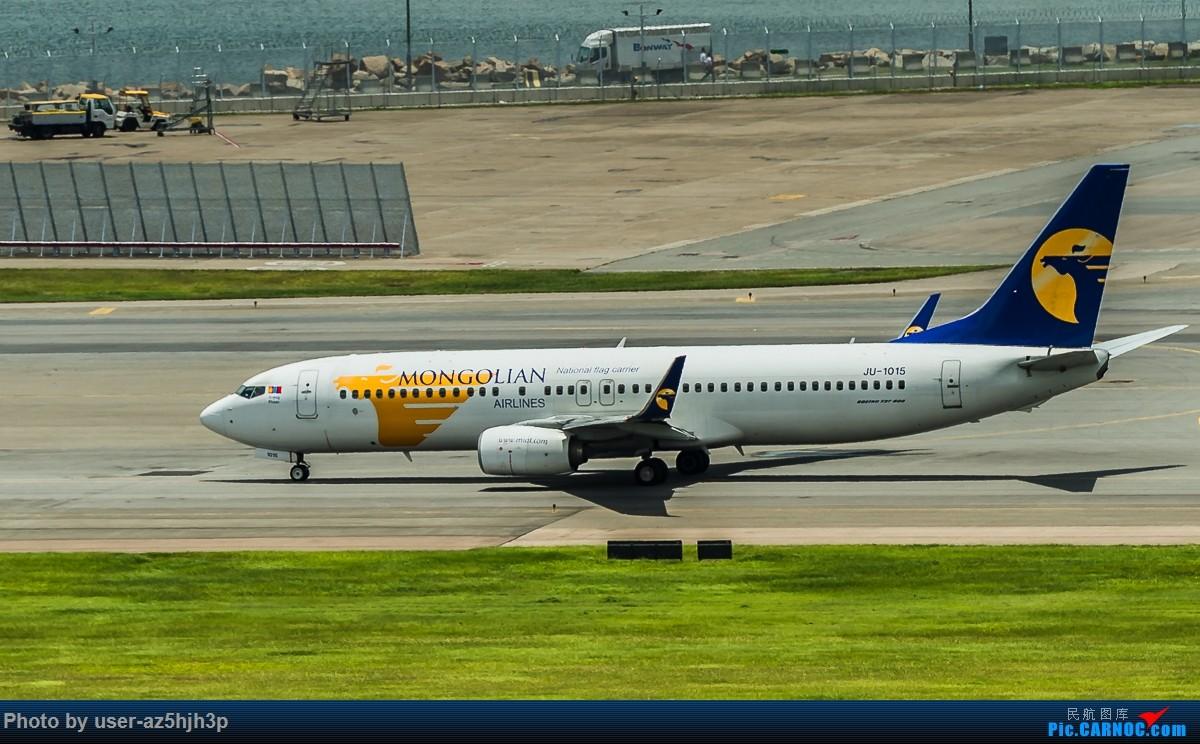 Re:[原创]走起  沙螺湾 BOEING 737-800 JU1015 香港国际机场