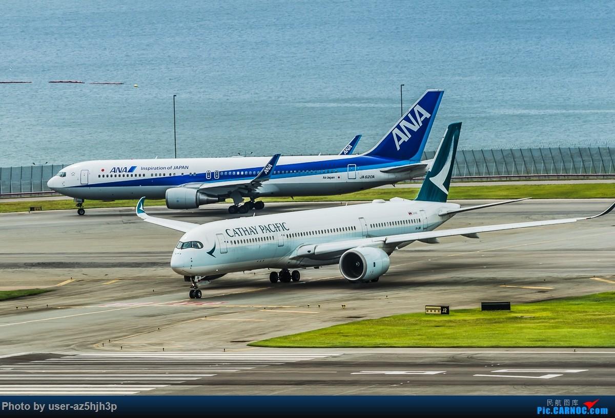 Re:[原创]走起  沙螺湾 AIRBUS A350-900 B-LRM 香港国际机场