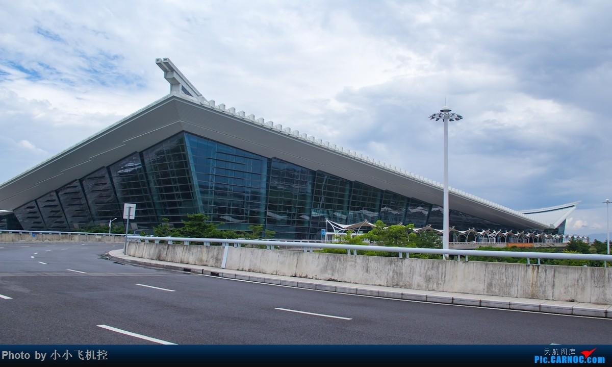 Re:[原创]Re:[原创]杂图一组    中国厦门高崎国际机场