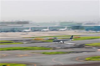 Re:【HND】出游東京,羽田拍機2