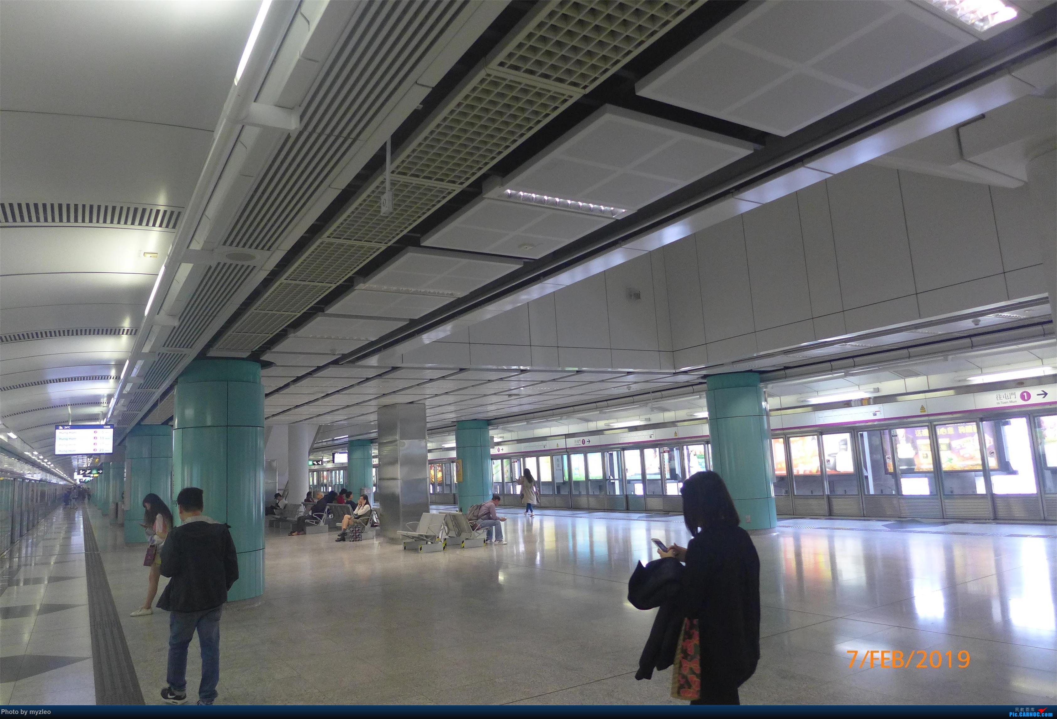 Re:[原创]【myzleo的游记4.4】十年之约(4)香港的公交运转,去太平山凑热闹