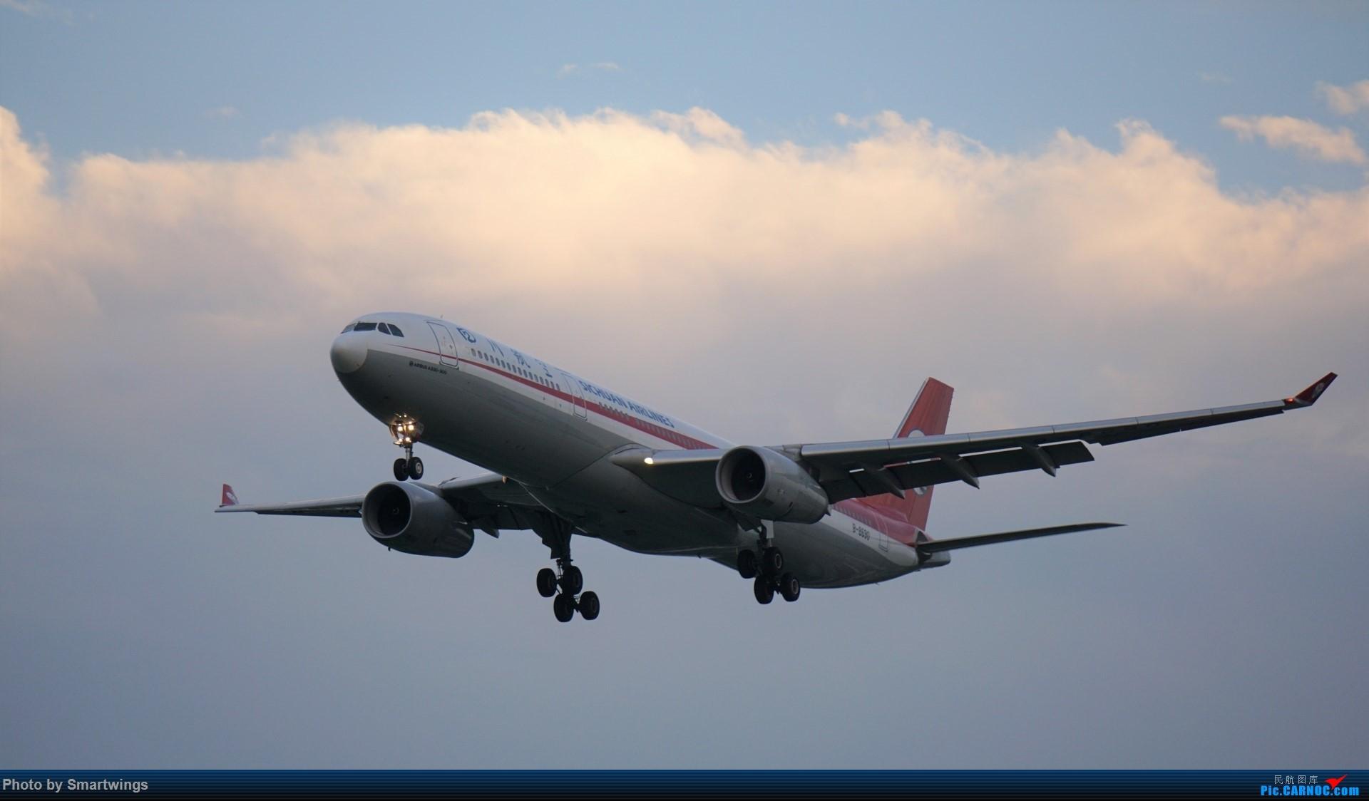 [原创]PEK一图党~ AIRBUS A330-300 B-8690 中国北京首都国际机场