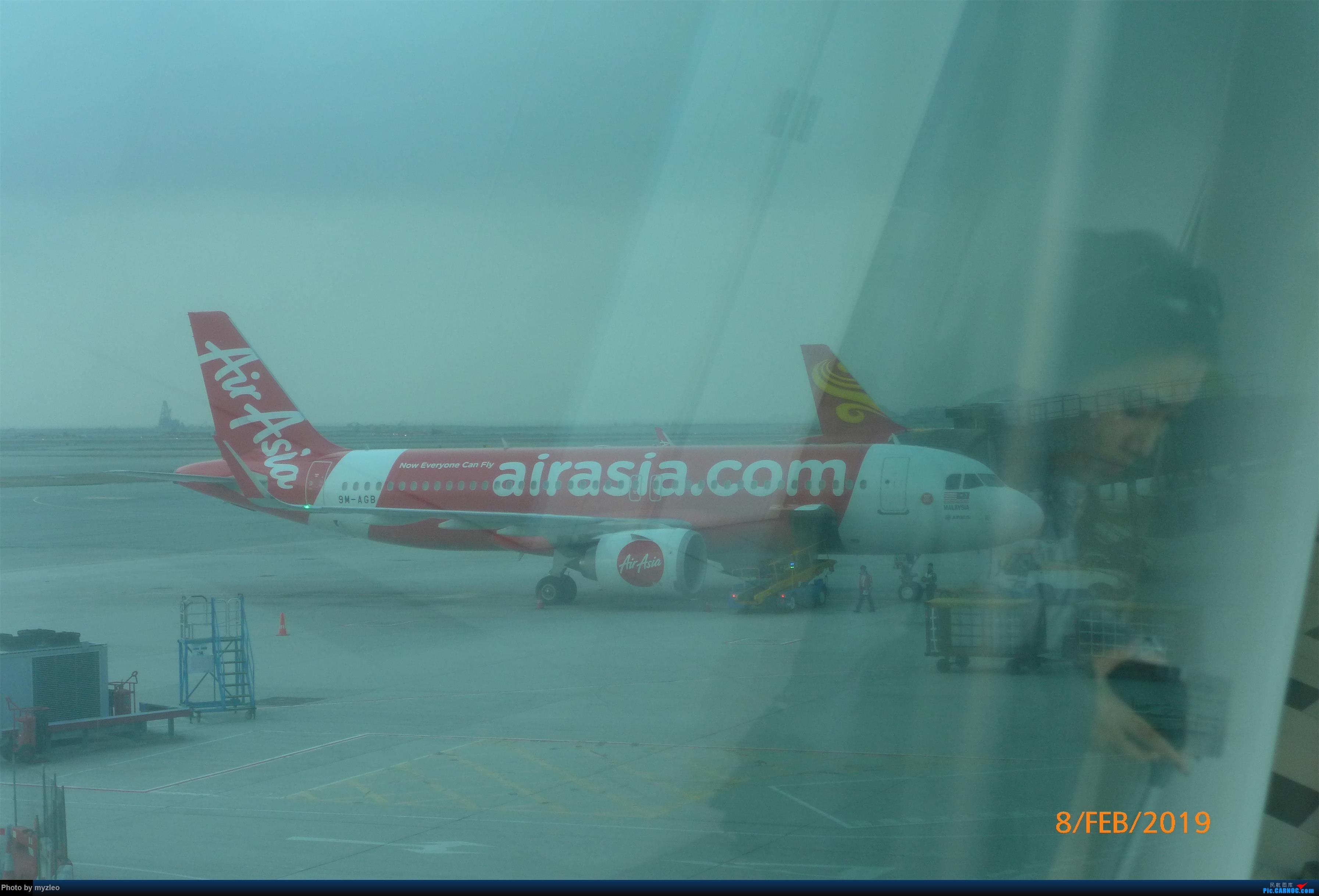 Re:[原创]【myzleo的游记4.5】十年之约(5)在香港的最后一天,搭乘港航333回沪 AIRBUS A320-200 9M-AGB 中国香港国际机场