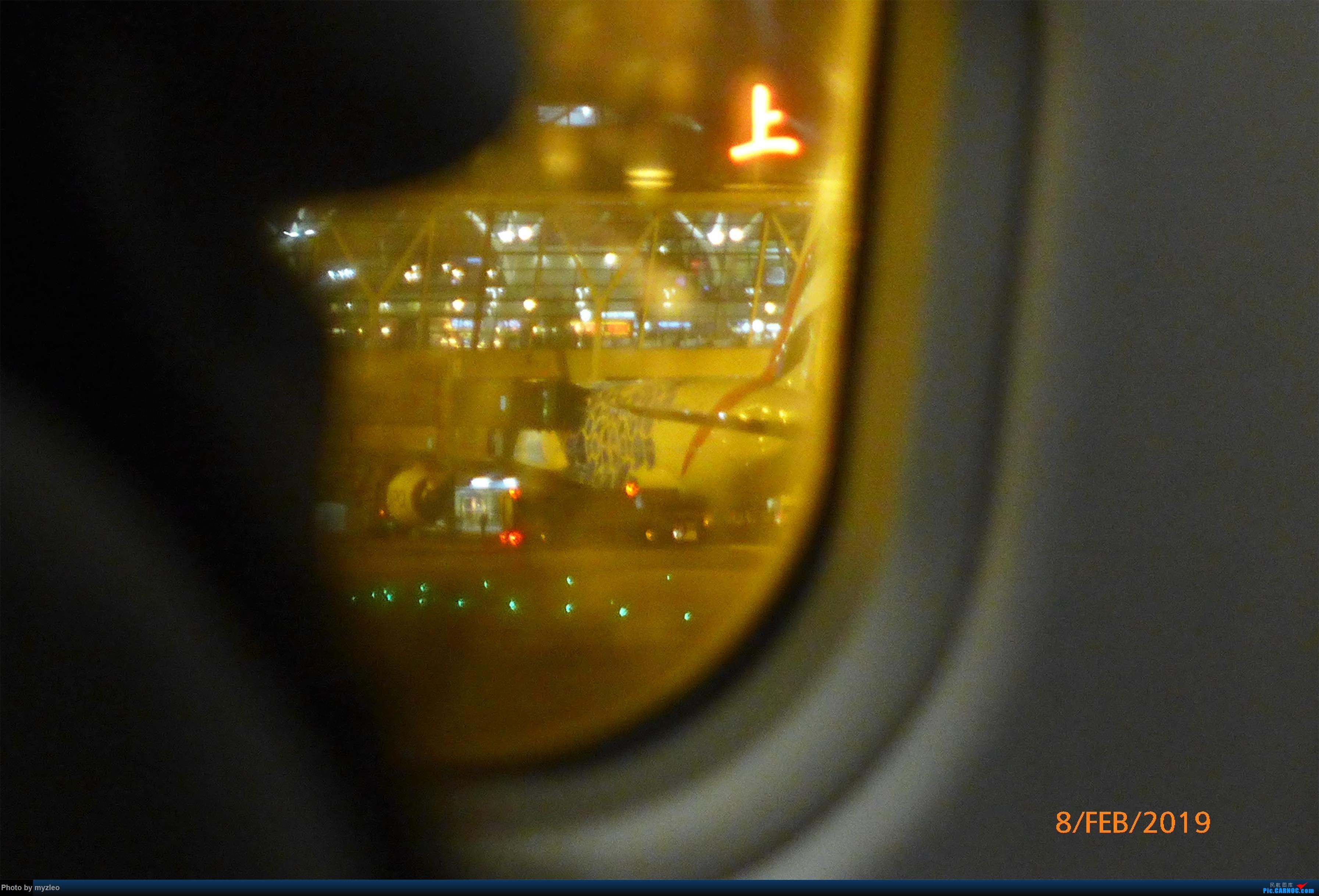 Re:[原创]【myzleo的游记4.5】十年之约(5)在香港的最后一天,搭乘港航333回沪 AIRBUS A380-800  中国上海浦东国际机场
