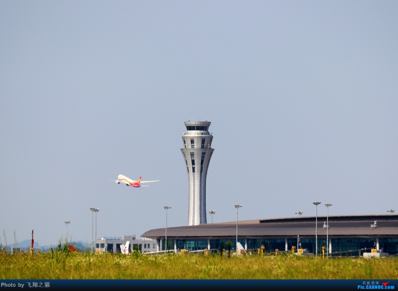 Re:[原创]CKG拍机(2019战高温2跑下滑道拍机) BOEING 787-9  重庆江北国际机场