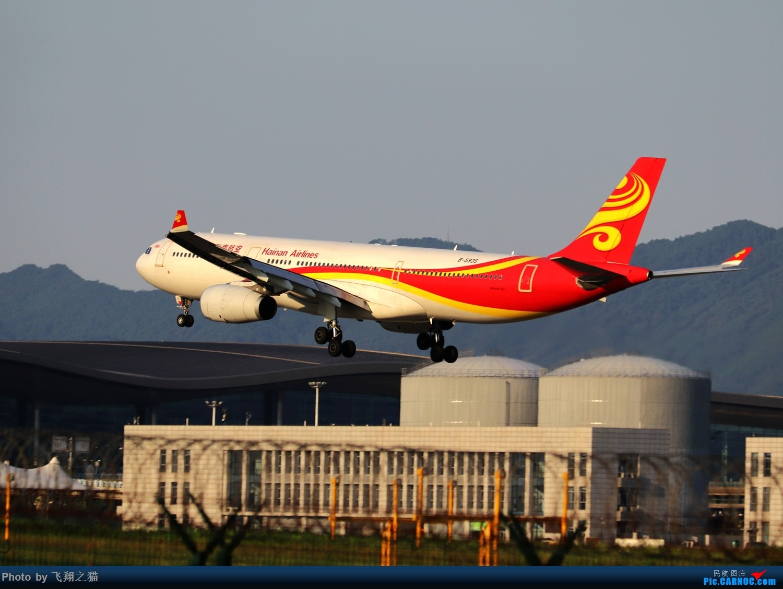 Re:[原创]CKG拍机(2019战高温2跑下滑道拍机) AIRBUS A330-300  重庆江北国际机场