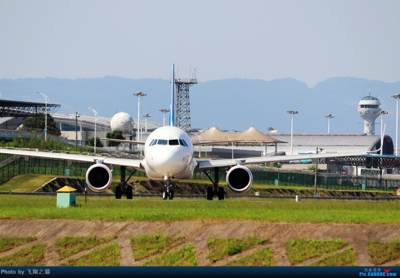 Re:[原创]CKG拍机(2019战高温2跑下滑道拍机) AIRBUS A320NEO  重庆江北国际机场