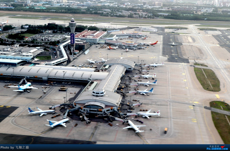 Re:[原创]飞翔之猫游记(2019暑期北京之旅) BOEING 777-300ER  北京首都机场 中国北京首都国际机场