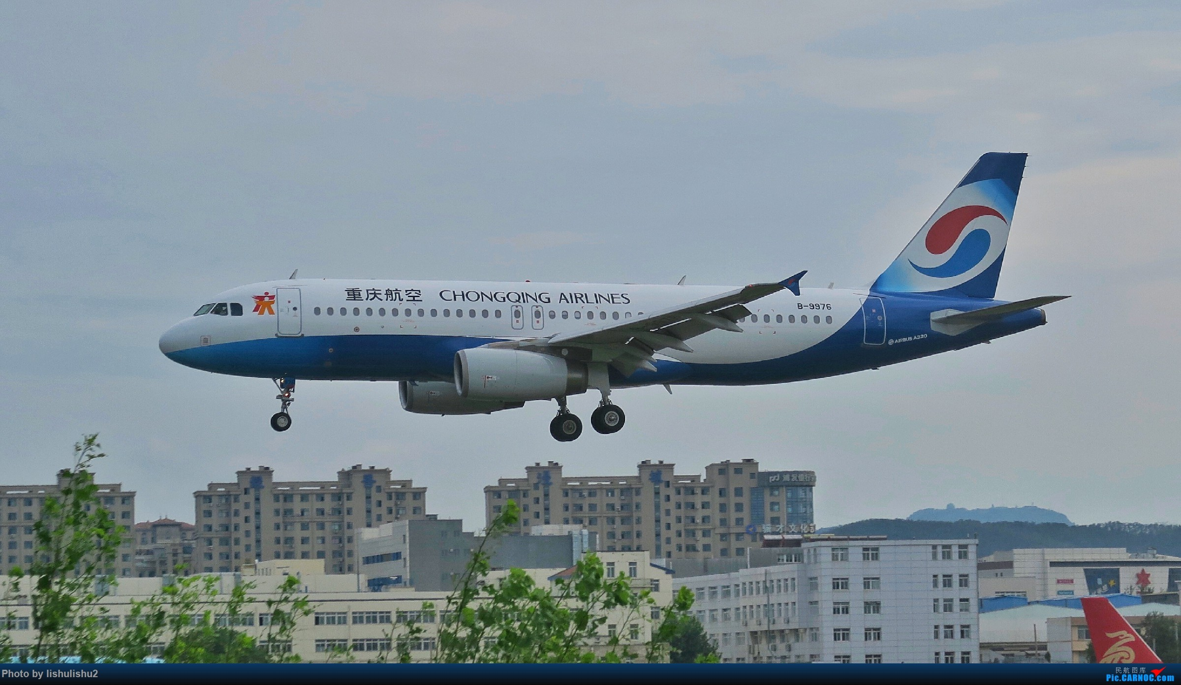 Re:[原创]【DLC】190820 拍机,可以放松身心 AIRBUS A320-200 B-9976 ZYTL