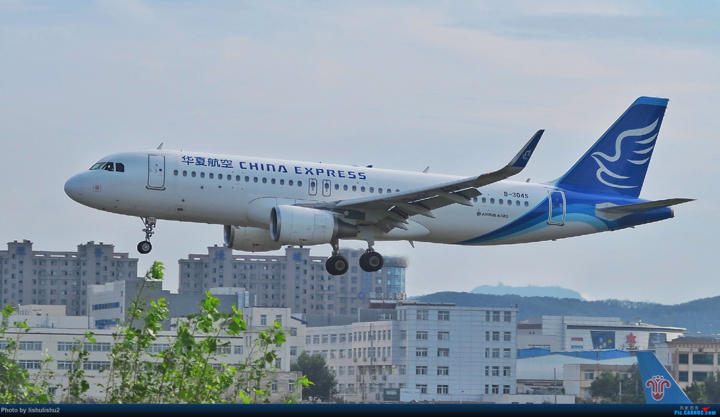 Re:[原创]【DLC】190820 拍机,可以放松身心 AIRBUS A320-200 B-304S ZYTL