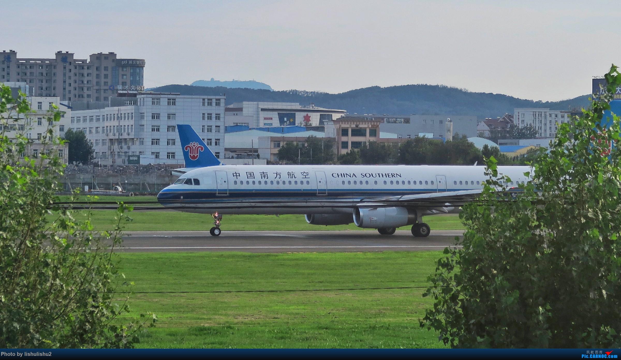 Re:[原创]【DLC】190820 拍机,可以放松身心 AIRBUS A320-200  ZYTL