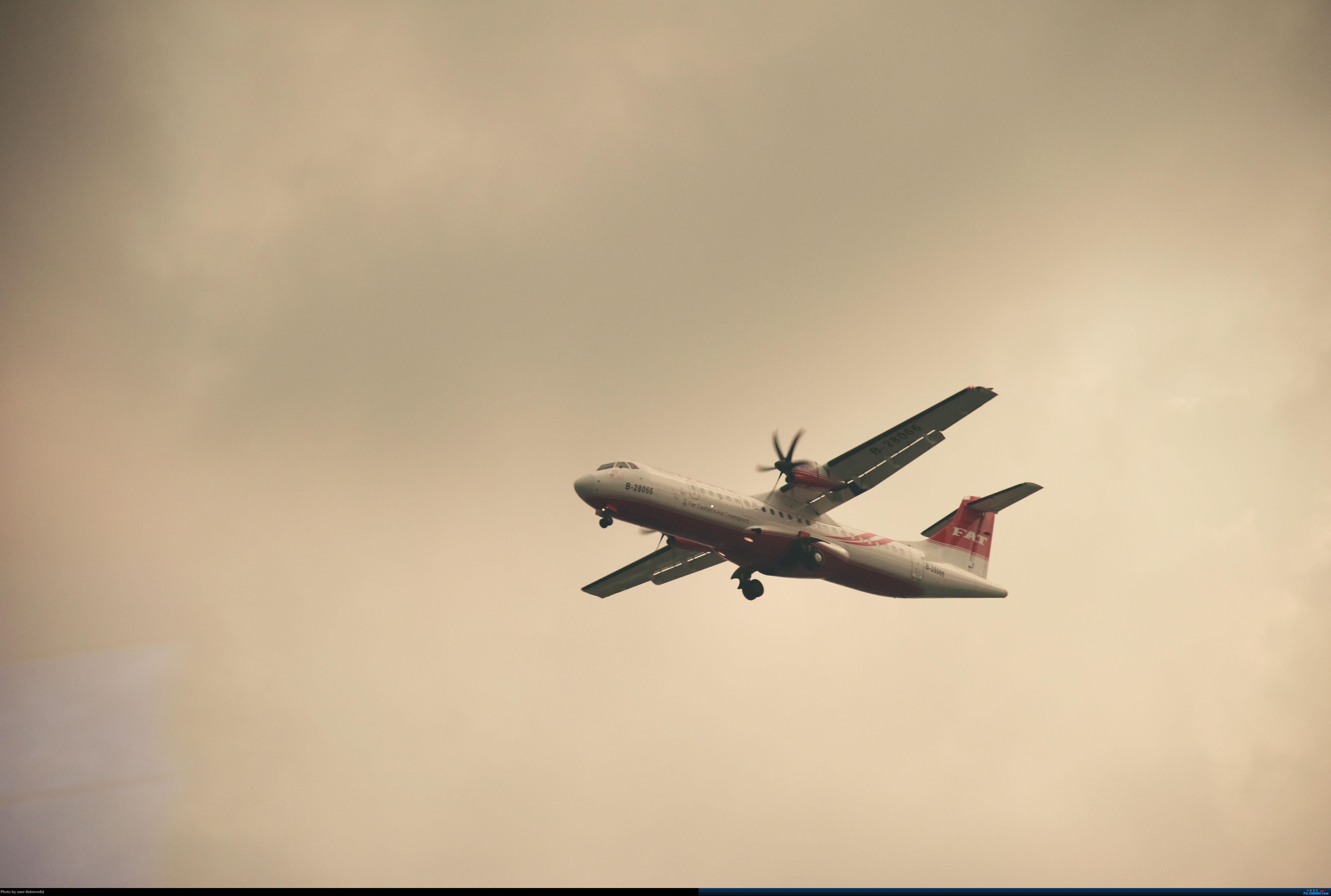 Re:[原创]台北(TSA、TPE)拍机分享 ATR-72 B-28066 台北松山国际机场